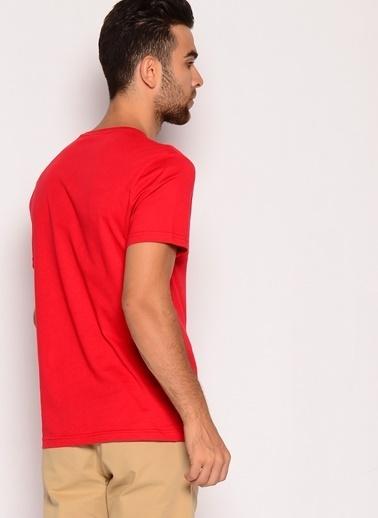 LMN by Limon Company Tişört Kırmızı